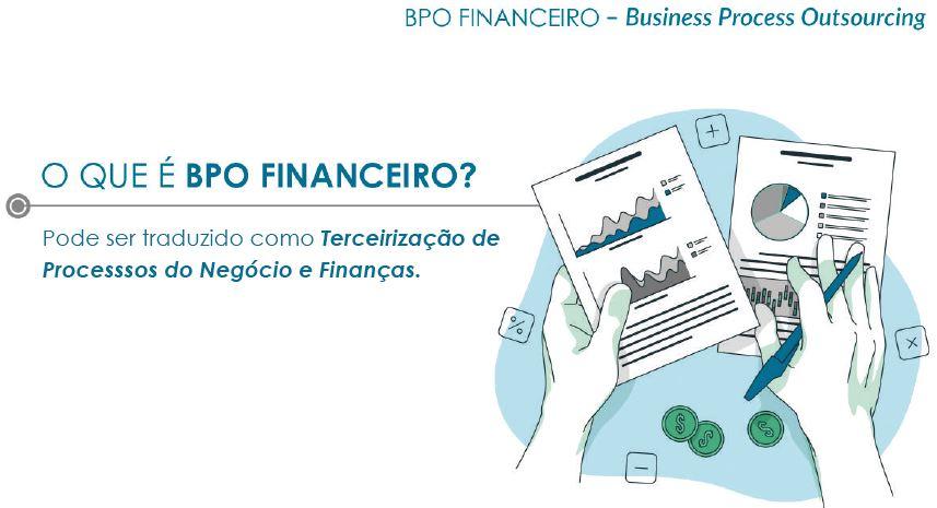 BPO Financeiro Papyrus Contábil – Terceirização de Processos do Negócio e Finanças