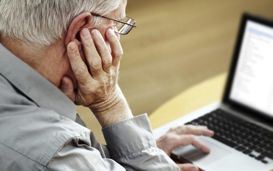 Como declarar o Imposto de renda para aposentados e pensionistas do INSS?