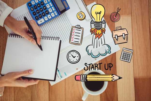 Assessoria Contábil para Startup: principais dúvidas e razões para contratar a contabilidade desde o início!