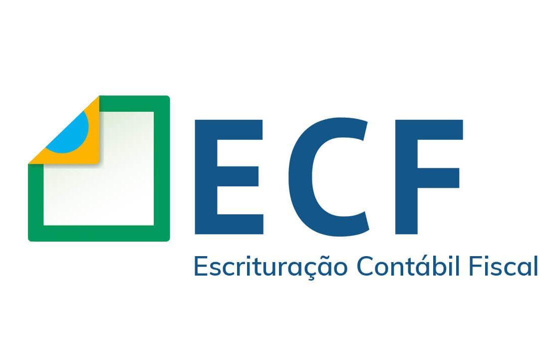 Escrituração Contábil Fiscal (ECF): prazo de entrega em 2021 é prorrogado!